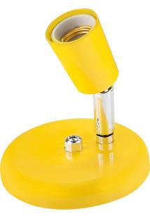 Spot Linha Missuri 8421/1 Amarelo Click Injet