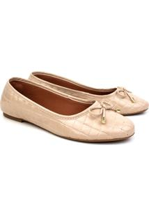 Sapatilha Trivalle Shoes Dia A Dia Gelo