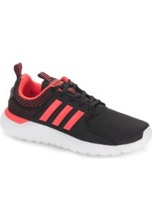 Tênis Casual Masculino Adidas - Preto