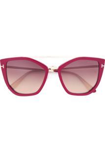 R  2668,00. Farfetch Tom Ford Eyewear Óculos De Sol   ... 386e024f7e
