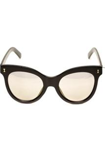 Óculos De Sol Thomaston Turtle Fashion - Feminino