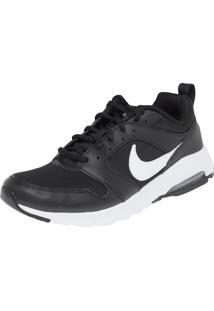 Tênis Nike Sportswear Wmns Air Max Motion Preto