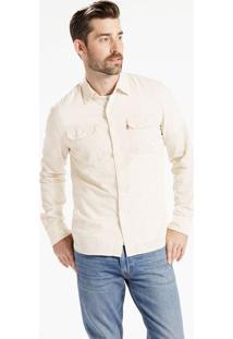Camisa Levi'S® Classic Flap Pockets Classic Flap Pockets