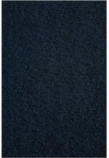 Tapete Cosmic- Azul Marinho- 5X150X100Cm- Oasisoasis