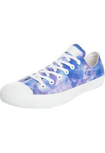 Tênis Converse All Star Ct As Psychedelic Ox Lilac