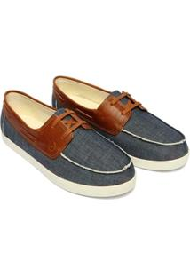 Dockside Perky Chambray - Masculino