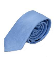 Gravata Horus Azul Tradicional 4006