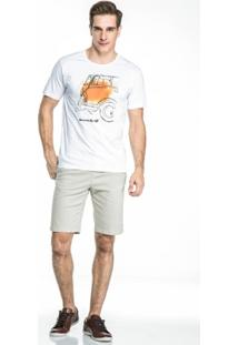 Camiseta Ogochi Kombi - Masculino