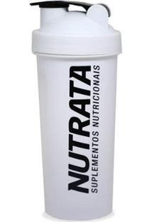 Coqueteleira 1 Dose Nutrata - Unissex