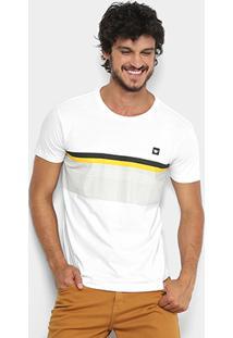 Camiseta Hang Loose Silk Set Masculina - Masculino