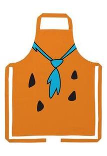 Avental De Cozinha Fred Flintstones