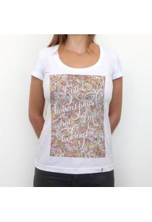 I Still Havent Found - Camiseta Clássica Feminina