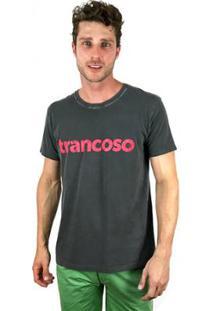 Camiseta Bora Trancoso - Masculino