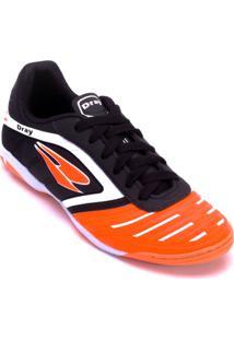 45e22ce59a ... Tênis Futsal Dray Topfly Iv 363Co - Masculino