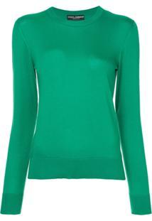 Suéter Dolce E Gabanna Fashion feminino   Gostei e agora  48378847b5
