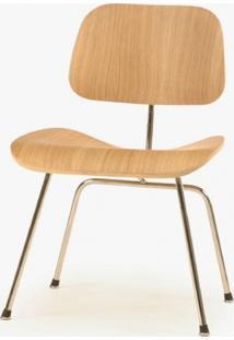 Cadeira Dcm Carvalho Americano