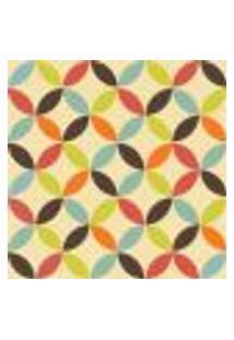 Papel De Parede Adesivo - Color - 094Ppv