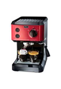 Cafeteira Expresso Oster Cappuccino - 127V