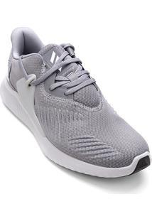 Tênis Adidas Alphabounce Rc 2 Feminino - Feminino-Cinza