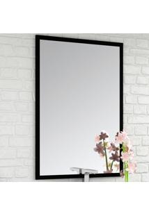 Espelho De Banheiro Urban 60Cm - Bosi Elare
