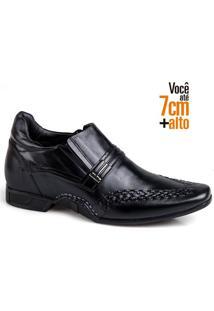 Sapato New Vegas Alth 52002-00