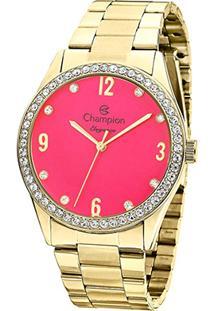 Relógio Champion Analógico Cn28884L Feminino - Feminino