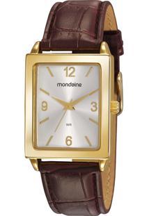 Relógio Mondaine Feminino 83477Lpmvdh1