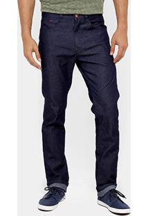 Calça Jeans Slim Fatal Masculina - Masculino