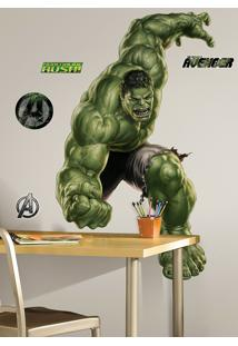 Hulk Gigante - Vingadores