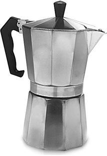 Cafeteira Italiana Alumínio 6 Xícaras
