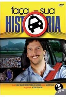 Faça Sua História 2 Dvds Comédia
