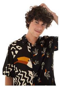 Camisa Mix Tucanissimo Uni