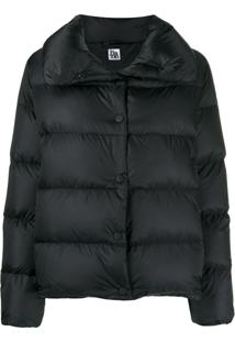 Bacon New Puffa Down Jacket - Preto