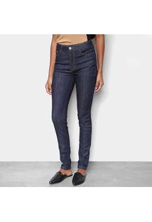 Calça Jeans Skinny Ellus Básica Feminina - Feminino
