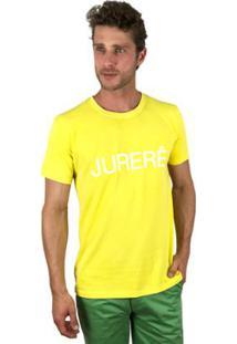 Camiseta Bora Jurerê - Masculino