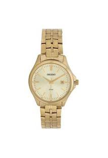 Relógio Orient Analógico Feminino Fgss1153 K1Kx