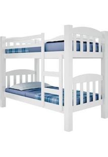 Beliche Fênix Rubi Com 1 Escada E Grades De Proteção