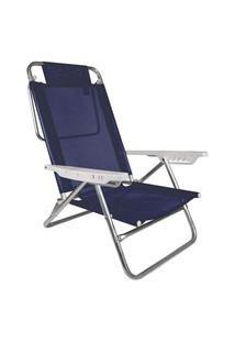 Cadeira Summer Azul Azul