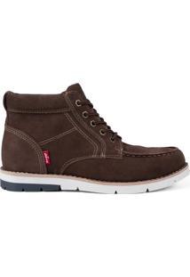 Bota Levi'S® Work Boots Dawson Mid Masculina - 40