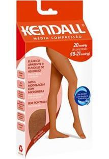 Meia-Calça Kendall Média Compressão Feminina - Feminino