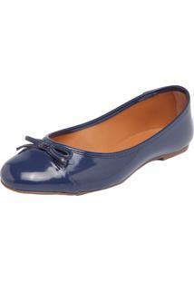 ... Sapatilha Polo London Club Biqueira Azul cb888fd7761f5