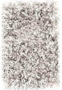 Tapete Shaggy Tufting Joy 100X150 Cm Cristal
