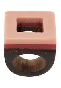 Marni Anel De Madeira - Rosa