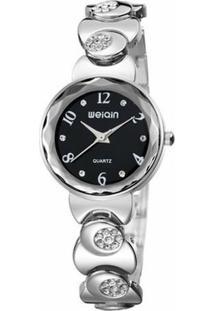Relógio Weiqin Analógico W4763-3 - Feminino