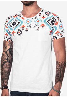 Camiseta Ethnic 101843