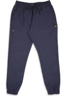 Calça Jogger Oakley Azul