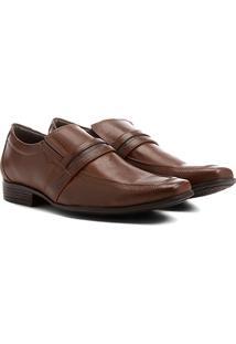 Sapato Social Mariner Pala Masculino - Masculino