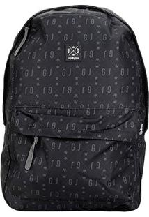 Mochila Up4You Jg - Masculino-Preto