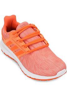 Tênis Adidas Energy Cloud 2 Feminino - Feminino-Laranja