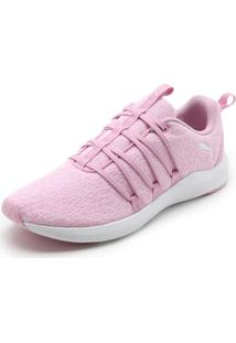 3b7809885ca9d ... Tênis Puma Performance Prowl Alt Knit Wn Rosa